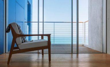 חדר עם נוף לים