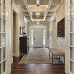 5 טיפים לעיצוב חלל הכניסה לבית