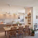 דירה בתל אביב - מטבח