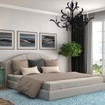 5 פריטים שיהפכו את חדר השינה שלכם להרבה יותר רומנטי