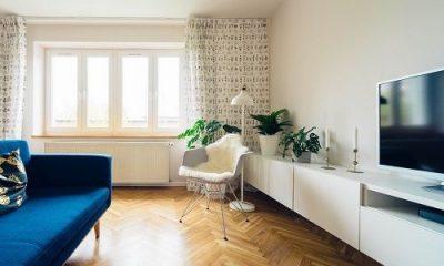 פרקט משתלב נהדר עם רהיטים