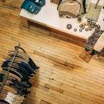 איך לעצב חנות שתגרום ללקוחות להרגיש בבית