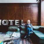 הרושם הראשוני הכי קובע: טרנדים בעיצוב בתי מלון