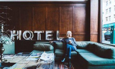 טרנדים בעיצוב חדרי מלון